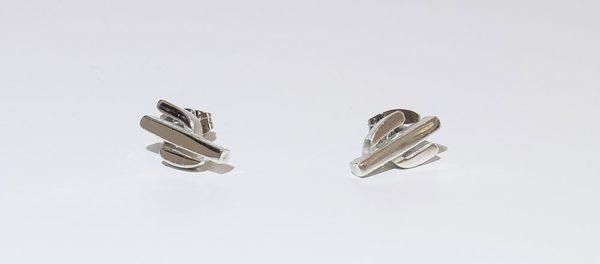 Mamapacha | Linea .Thin | Orecchini in argento